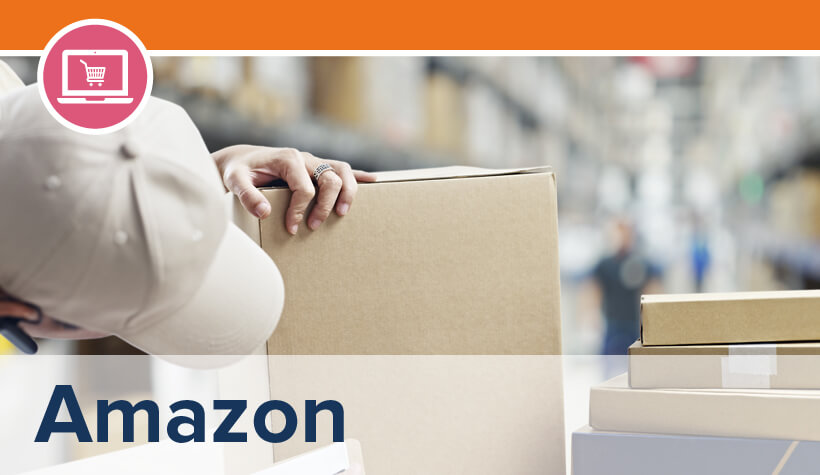 Insight Thumb – eCommerce – Amazon