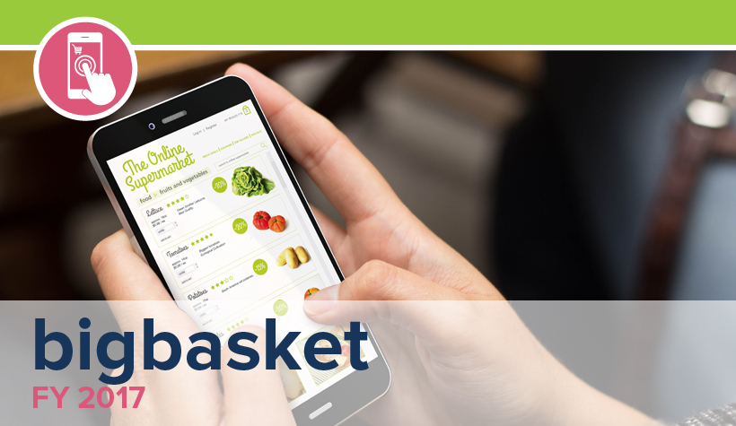 Insight Thumb – eCommerce – bigbasket
