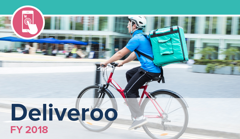 Insight Thumb – eCommerce – Deliveroo