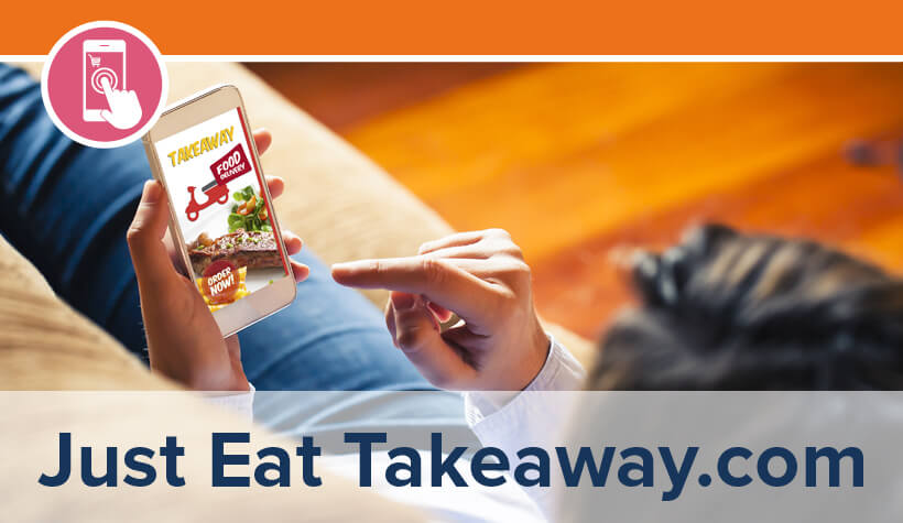 Insight Thumb – eCommerce – Takeaway.com