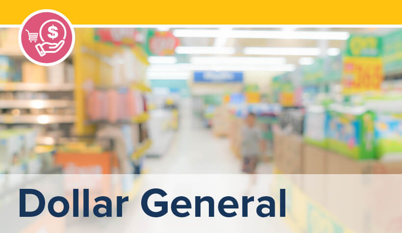 Insight Thumb – Grocery – Dollar General
