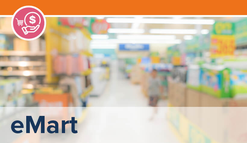 Insight Thumb – Grocery – e-Mart