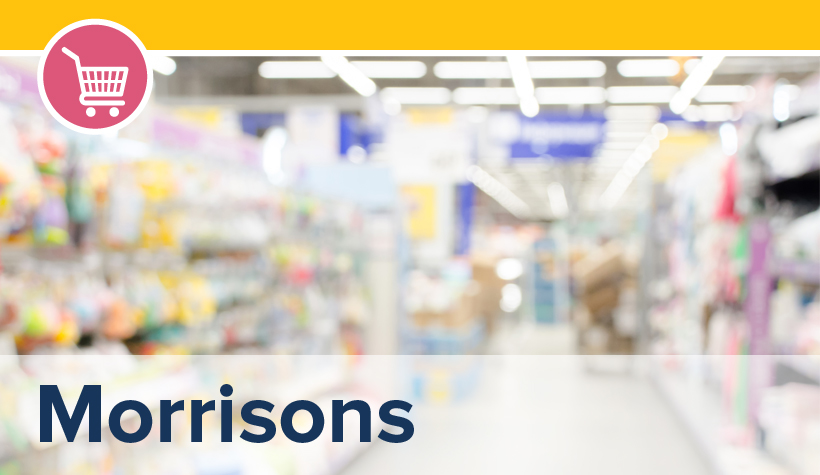 Insight Thumb – Grocery – Morrisons